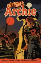 Afterlife With Archie TP VOL.1 Escape From Riverdale