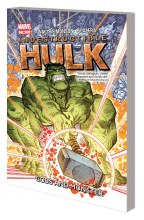 Indestructible Hulk TP VOL 02
