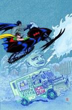 Batman 66 #10