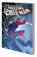 Amazing Spider-Man TP Peter Pa