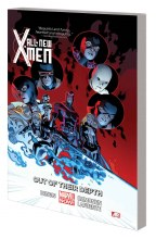 All New X-Men TP VOL 03 Out of