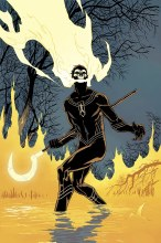 Shadowman End Times #1 (of 3)
