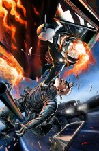 All New Ghost Rider #2 Mhan Ve