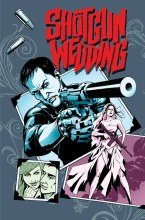 Shotgun Wedding #1 (of 4) (Mr)