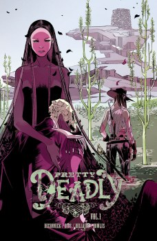Pretty Deadly TP VOL 01