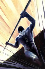 Shadowman End Times #2 (of 3)