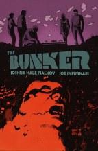 Bunker #1 Francavilla Incv Cvr
