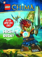 Lego Legends of Chima HC VOL 0