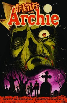 Afterlife With Archie TP Bm Ed VOL 01