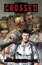 Crossed Badlands #54 (Mr)