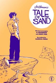 A Tale of Sand HC (O/A)
