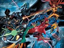 New Avengers #18 Anmn