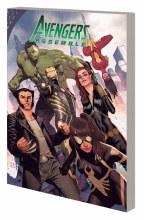 Avengers Assemble TP Forgeries