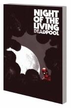 Night of Living Deadpool TP
