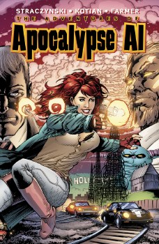 Adventures of Apocalypse Al TP
