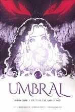 Umbral TP VOL 01 Out of the Shadows