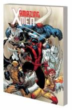 Amazing X-Men TP VOL 01 Quest
