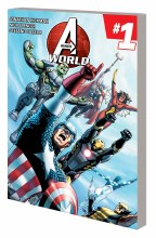 Avengers World TP VOL 01 Aimpi