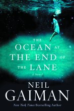 Neil Gaiman's Ocean at the End