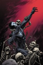 Shadowman End Times #3 (of 3)