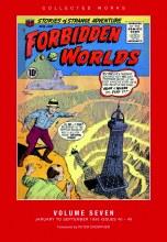 Acg Coll Works Forbidden Worlds HC VOL 07