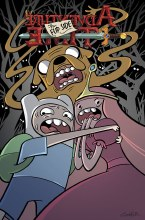Adventure Time Flip Side #6 (o