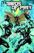 Birds of Prey TP Vol 4