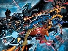 New Avengers #19