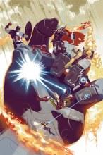 Uncanny Avengers #21 Anmn