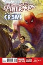 Amazing Spider-Man #1.2 Anmn