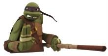 Tmnt Donatello Bust Bank (C: 1
