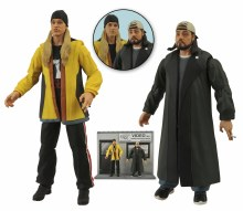 Jay & Silent Bob Strike Back Select Jay Action Figure
