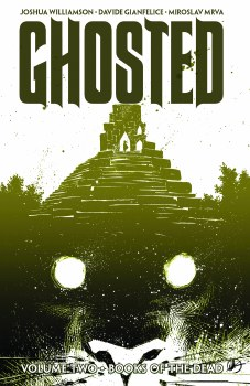 Ghosted TP VOL 02 Books of the