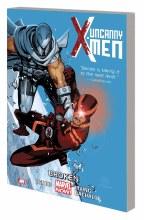 Uncanny X-Men TP VOL 02 Broken