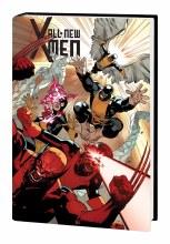 All New X-Men HC VOL 01