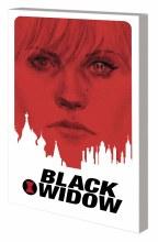 Black Widow TP VOL 01 Finely W