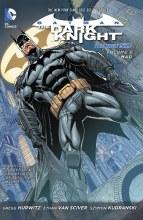 Batman the Dark Knight TP VOL 03 Mad