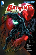 Batwing TP VOL 04 Welcome To the Family  (N52)