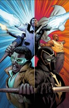 Mighty Avengers #12 Sin