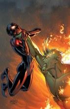 Miles Morales Ultimate Spider-Man #3