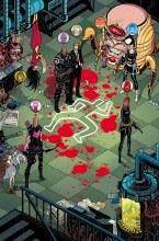 Secret Avengers #6