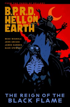 Bprd Hell On Earth TP VOL 09 R