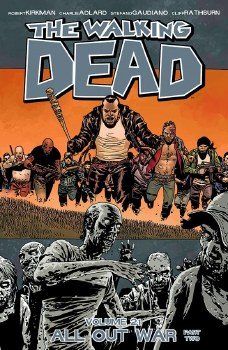 Walking Dead TP VOL 21 All Out