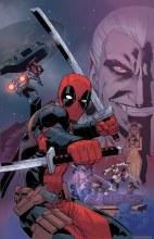Deadpool Draculas Gauntlet #2