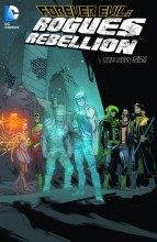 Forever Evil Rogues Rebellion TP (N52)