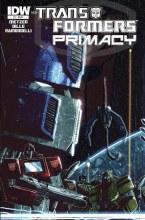 Transformers Primacy #1