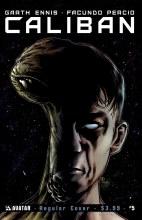 Caliban #5 (Mr)