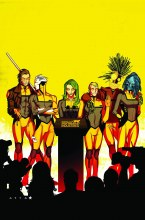 All New X-Factor #12