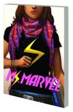 Ms Marvel TP VOL 01 No Normal