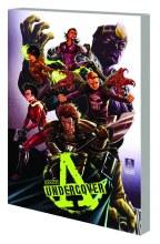 Avengers Undercover TP VOL 01